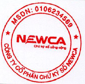 Hướng dẫn cấp bù (gia hạn bổ sung) thời hạn chứng thư số NEWCA 2018