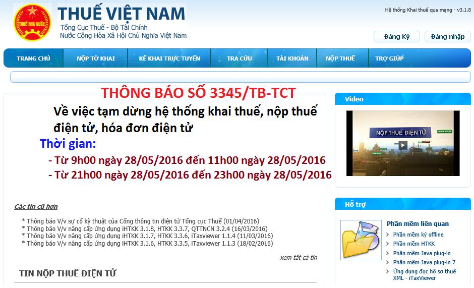 3345/TB-TCT