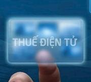 Hướng dẫn đăng ký tài khoản giao dịch trên hệ thống Thuế điện tử eTax
