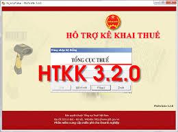 Tổng cục Thuế thông báo V/v nâng cấp ứng dụng Khai thuế qua mạng - iHTKK phiên bản 2.3.0