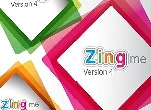 Cách chuyển đổi phiên bản Zing me mới về phiên bản cũ