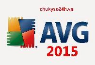 AVG Internet Security 2015 full, bản quyền đến 2018