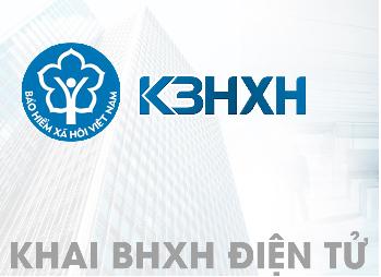 Giới thiệu phần mềm kê khai Bảo Hiểm Xã Hội điện tử miễn phí KBHXH