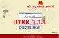 Nội dung nâng cấp phần mềm HTKK v3.3.1 và các lỗi vẫn còn tồn tại