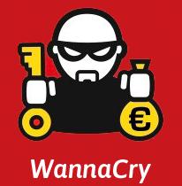 Hướng dẫn download và cài đặt bản vá lỗi chống mã độc WannaCry