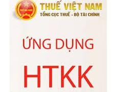 Tổng cục thuế thông báo về việc nâng cấp ứng dụng hỗ trợ kê khai HTKK phiên bản 3.4.4