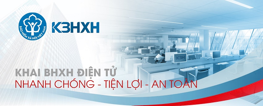 Phần mềm KBHXH